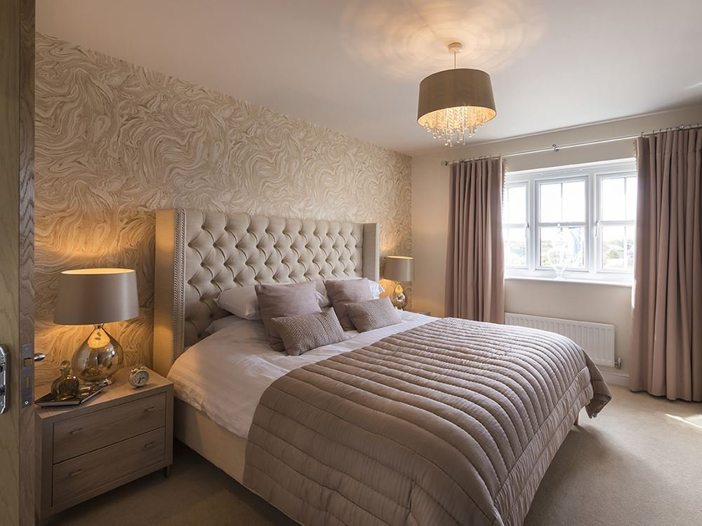 Best Show Home Now Open At The Silks Lancaster With Pictures