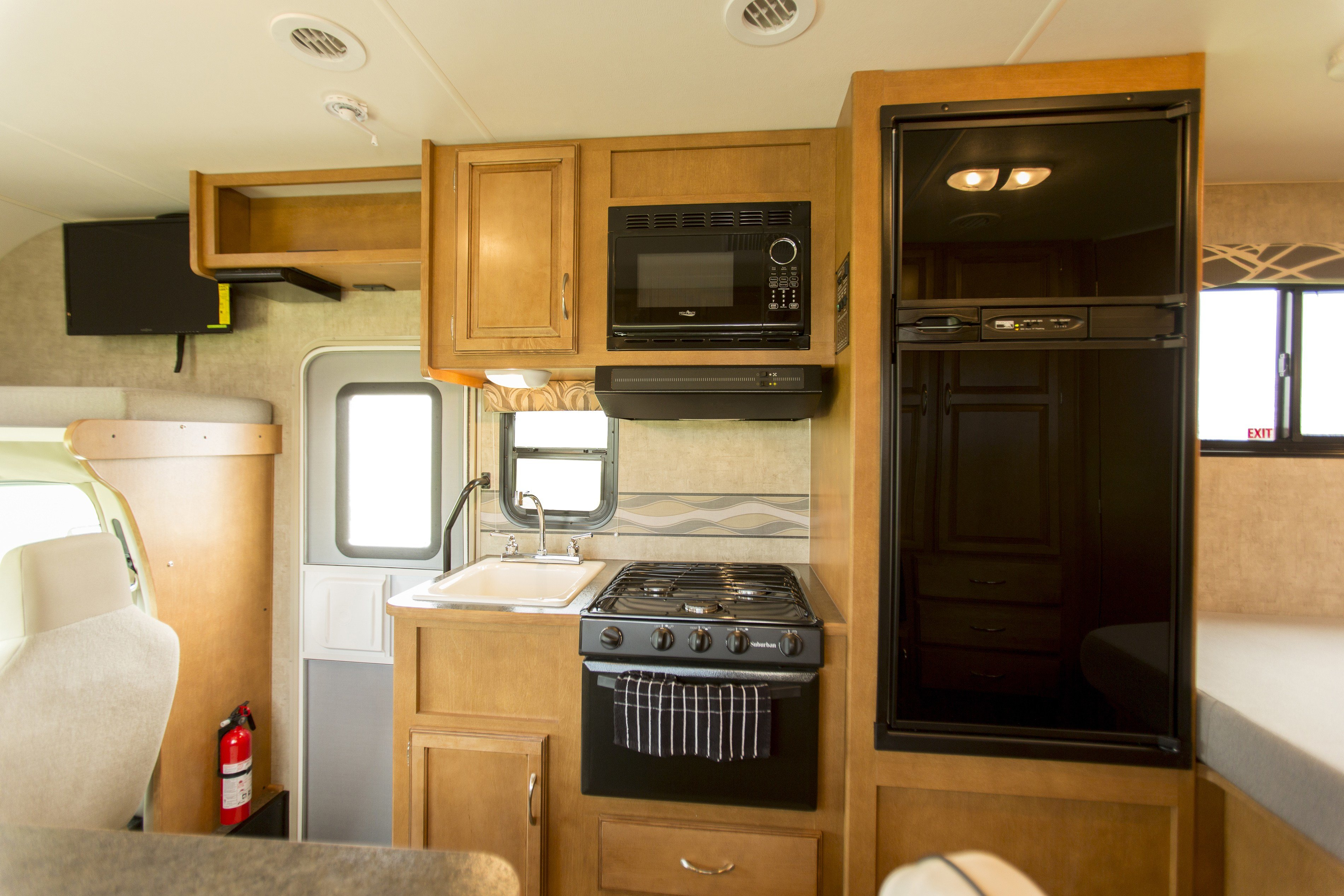 Best Taurus Rv 22 25Ft Vehicle Information By Star Rv With Pictures