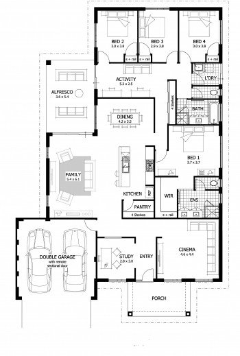 Best 5 Bedroom House Plans With Bonus Room July 2019 House With Pictures