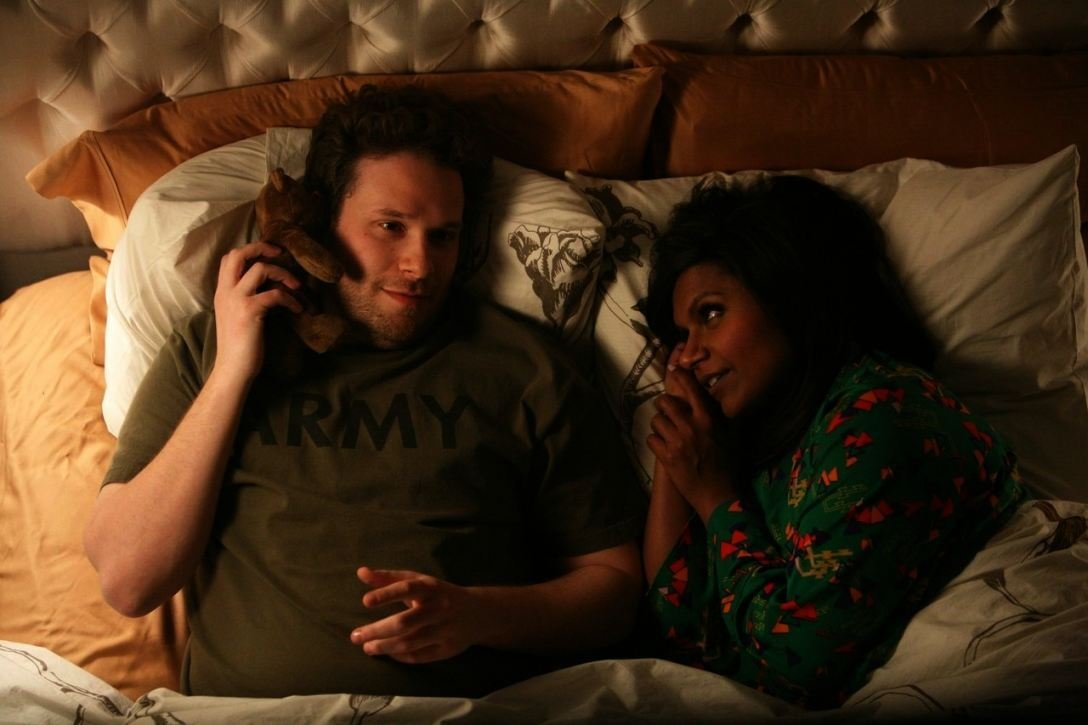 Best Mindy Project Awkward In Bed 10 Things To Try In The With Pictures