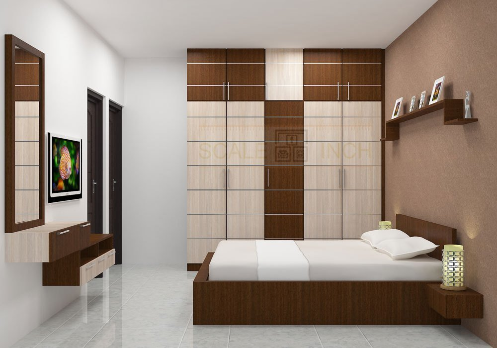 Best Buy Temagami Bedroom Set With Laminate Finish Online With Pictures