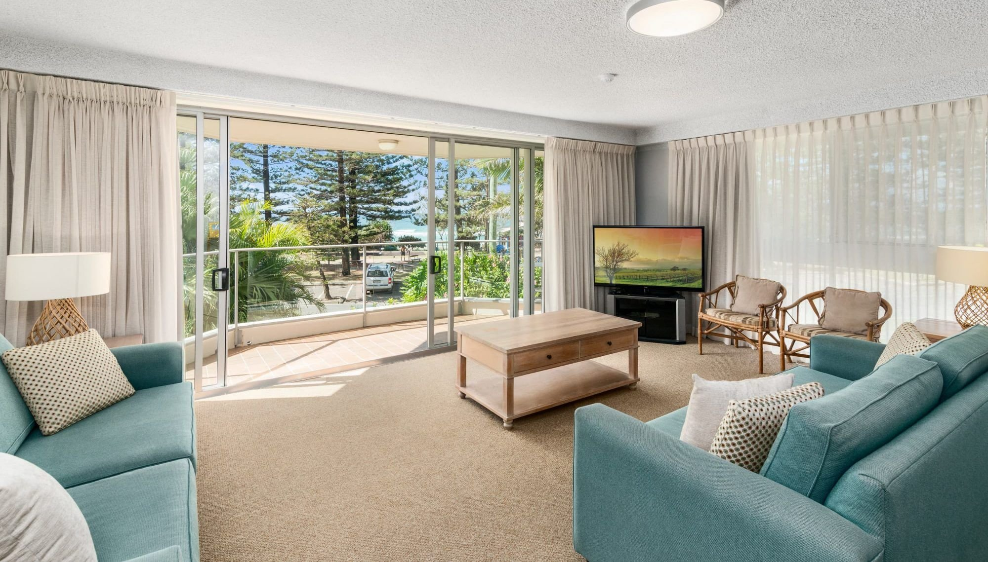 Best 3 Bedroom Burleigh Heads Apartments Solnamara With Pictures