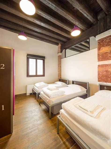 Best Generator Hostel Venice Hostel Best Price Guarantee With Pictures