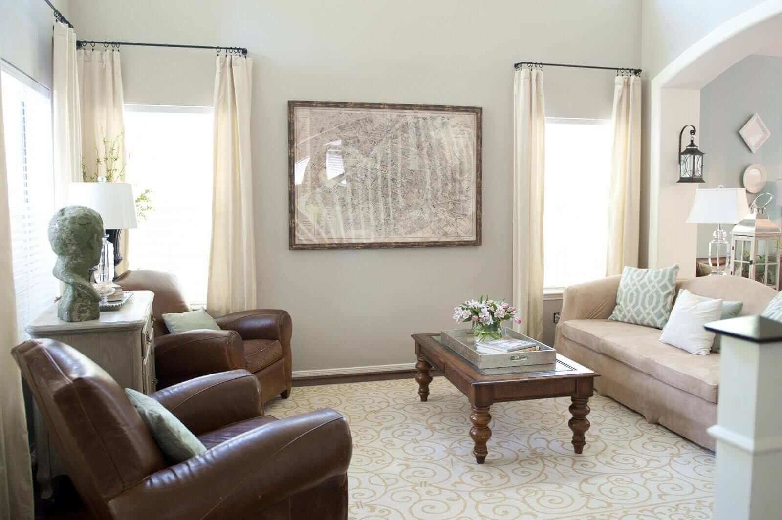 Best Neutral Paint Colors Goes Here With Pictures