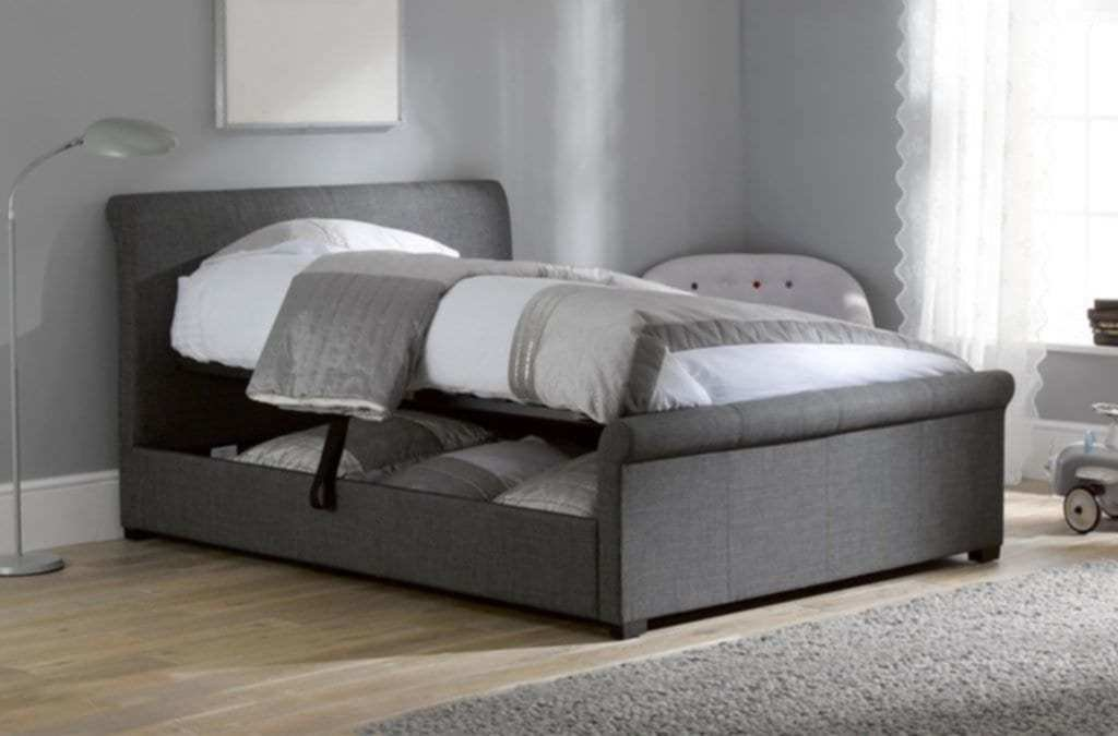 Best The Great Of Ottoman Storage Bed Design Walsall Home And Garden With Pictures