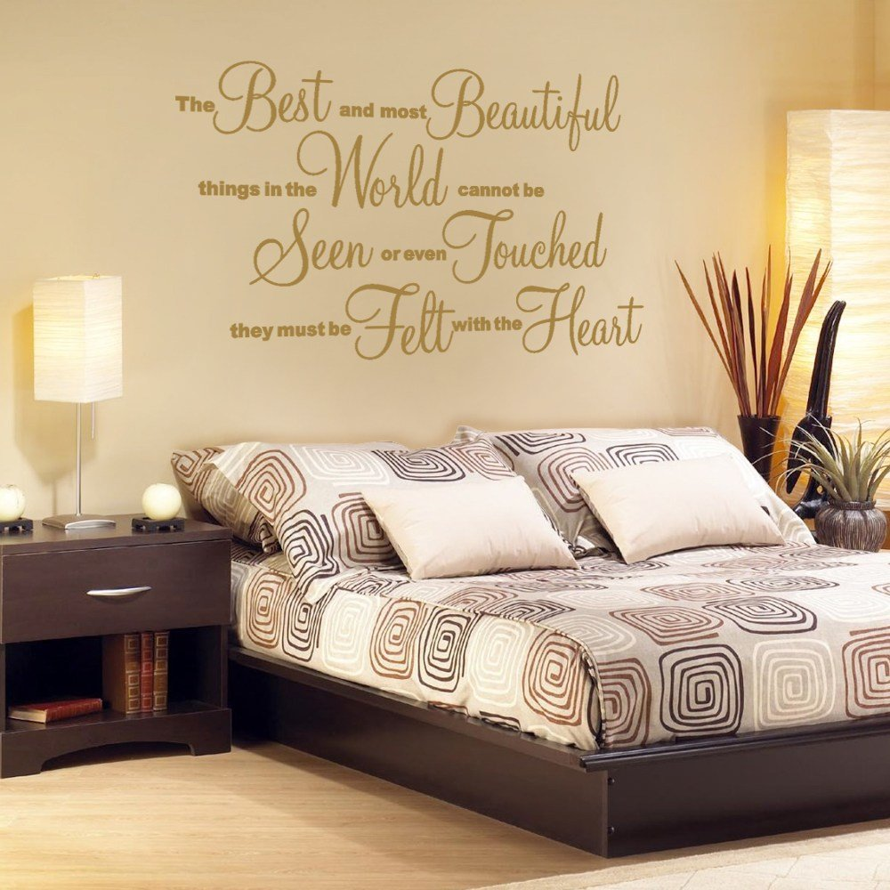 Best The Best And Most Beautiful Wall Decal Sticker Quote With Pictures