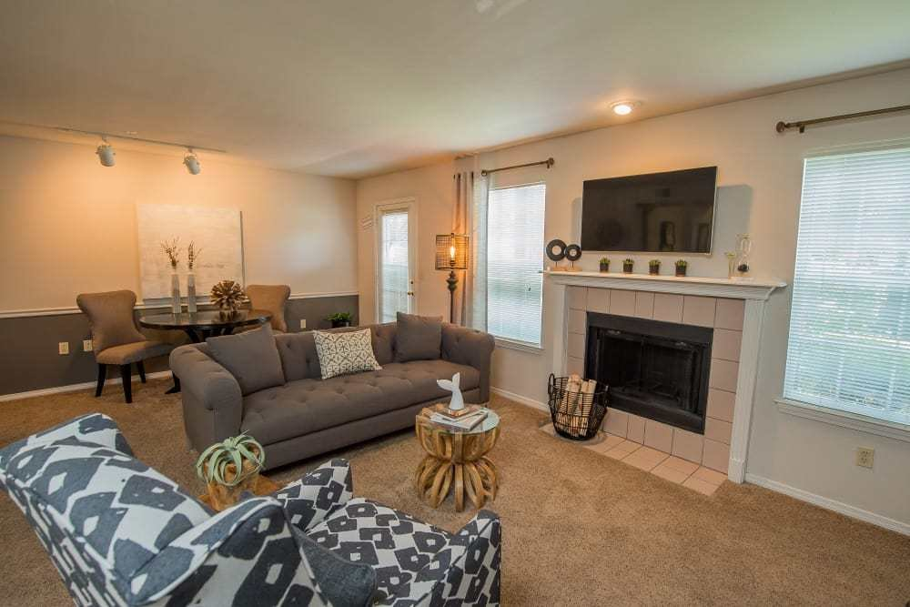 Best Northeast Wichita Ks Apartments The Remington Apartments With Pictures