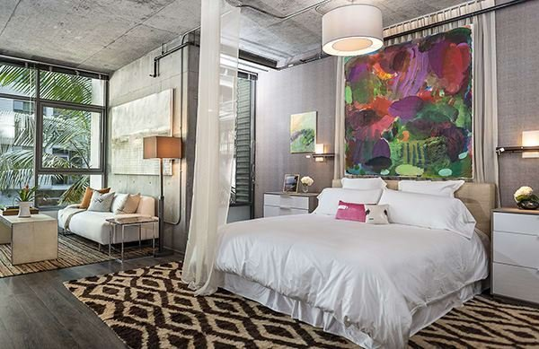 Best Luxury 1 2 Bedroom Loft Apartments In Los Angeles Ca With Pictures