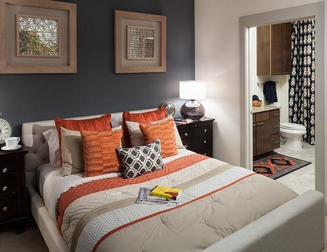 Best Luxury 1 2 Bedroom Apartments In Dallas Tx Berkshire With Pictures