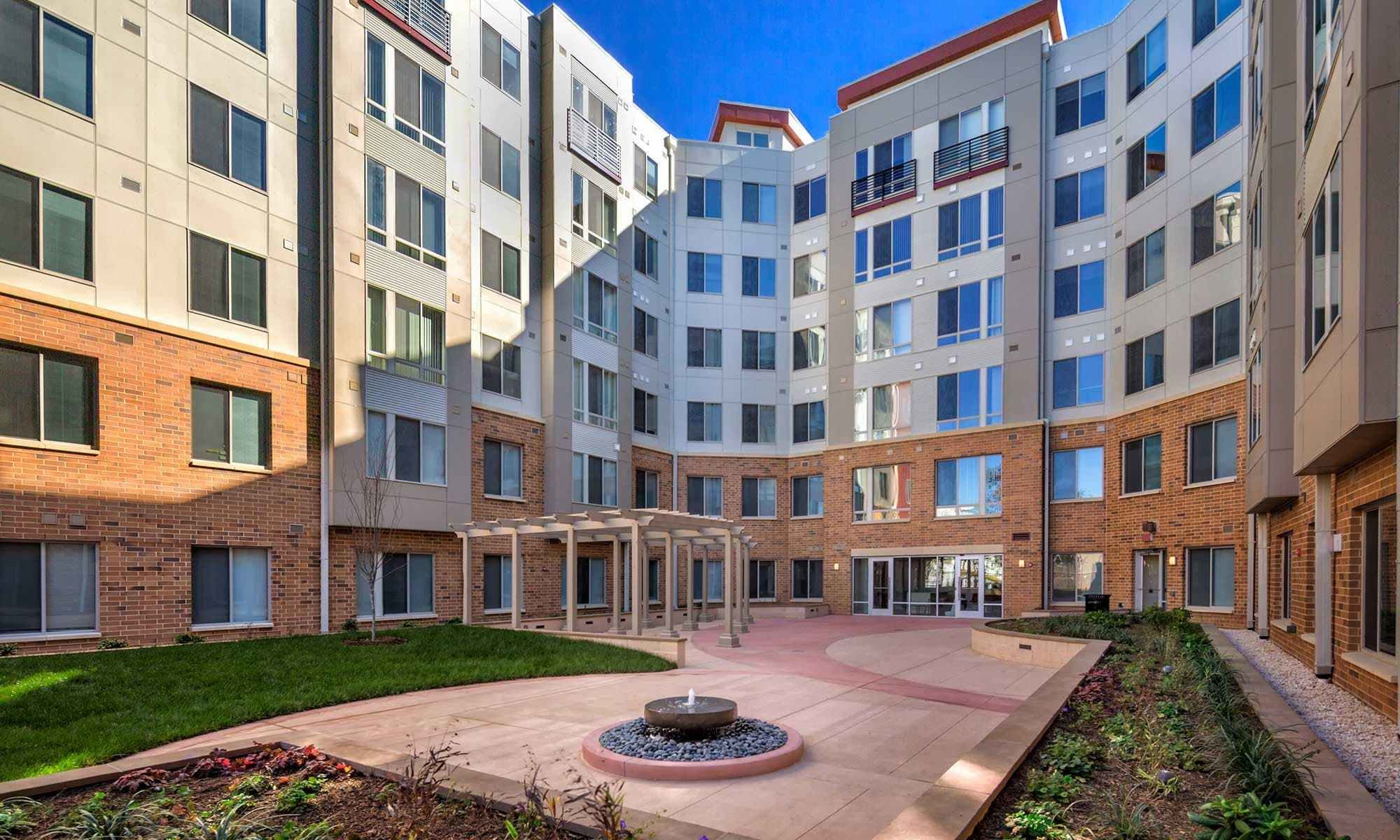 Best Washington Dc Apartments Near Kenilworth Park The Grove With Pictures