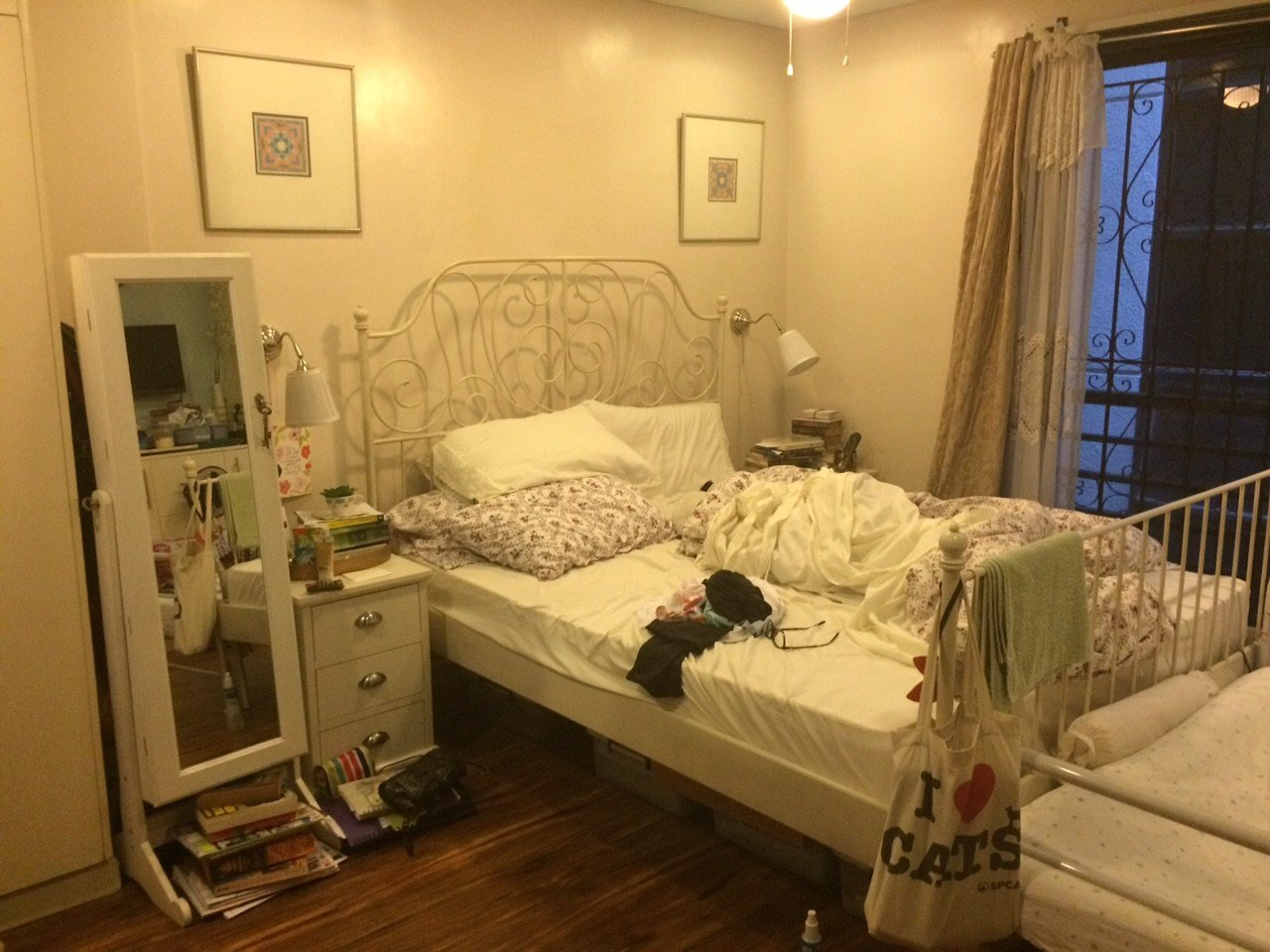 Best Monday Morning How To Clean Up A Messy Room – Gal At Home With Pictures