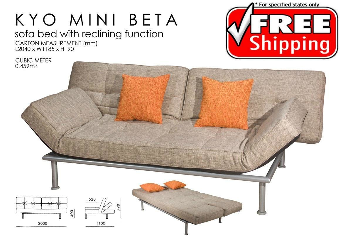 Best Sofa Bed Murah Di Kl Brokeasshome Com With Pictures