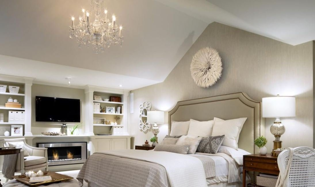 Best Vaulted Ceiling Bedroom Design Ideas 7 Bedroom Ideas With Pictures