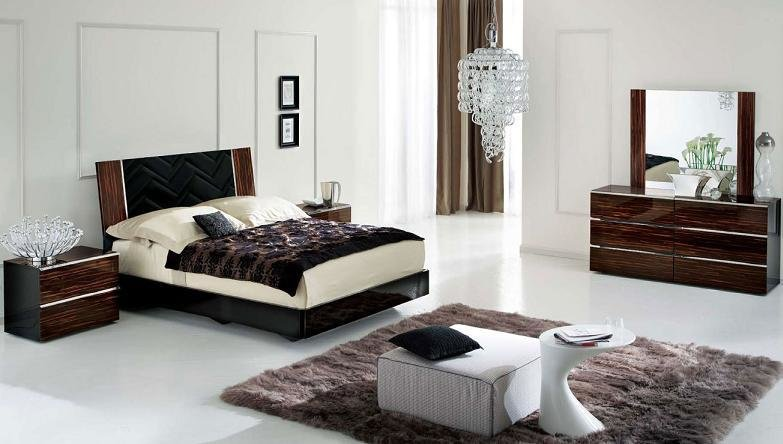 Best 20 Jaw Dropping Bedrooms With Dark Furniture With Pictures