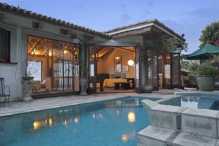 Best Luxury Hollywood Hills House For Rent Vacation Rental By With Pictures