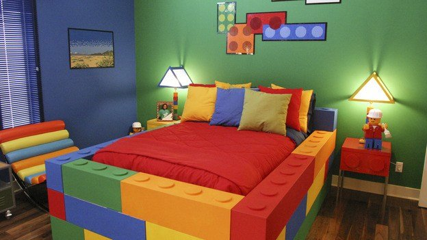 Best 40 Best Lego Room Designs For 2019 With Pictures