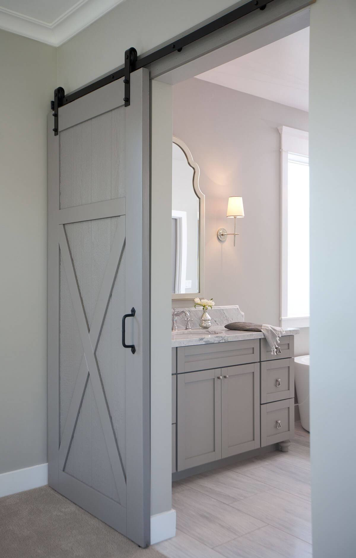 Best 29 Best Sliding Barn Door Ideas And Designs For 2019 With Pictures