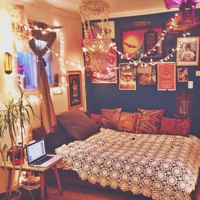 Best How To Turn Your Room Into A Vintage Rustic Bohemian Haven The Daily Geek With Pictures