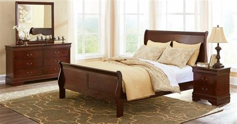 Best Jcpenney Entire Bedroom Set All Sizes Free Mattress Only 724 Delivered Reg 1 845 – Hip2Save With Pictures