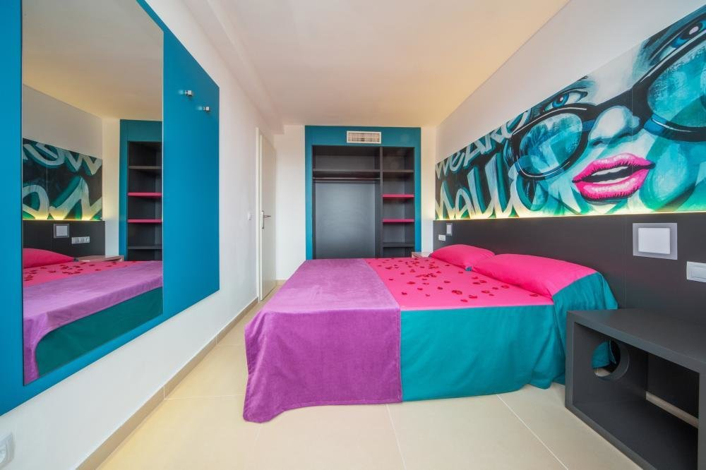 Best Hotel Bh Mallorca Adults Only Magaluf With Pictures