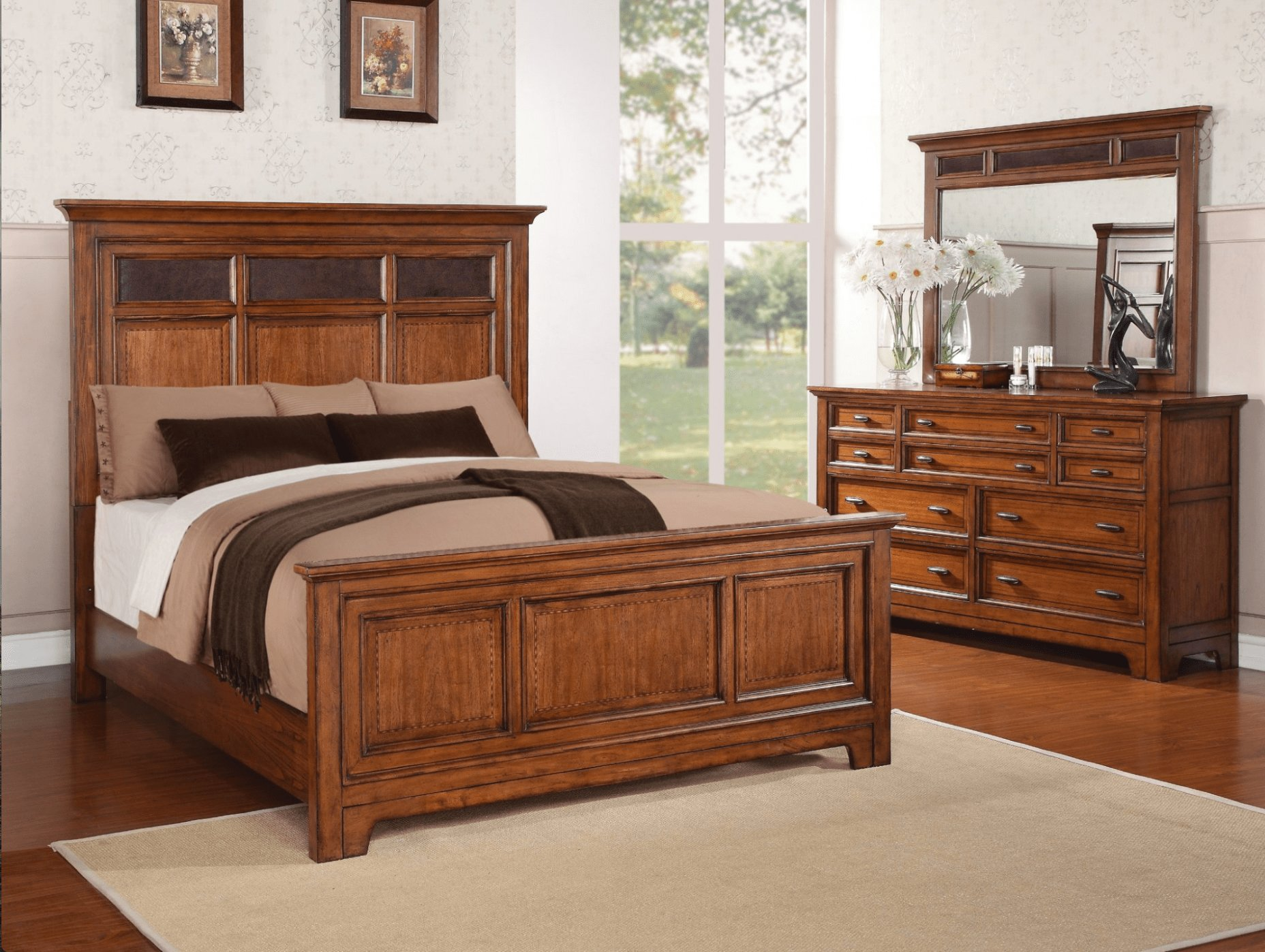 Best Young American Furniture Premier Bedroom Furniture With Pictures