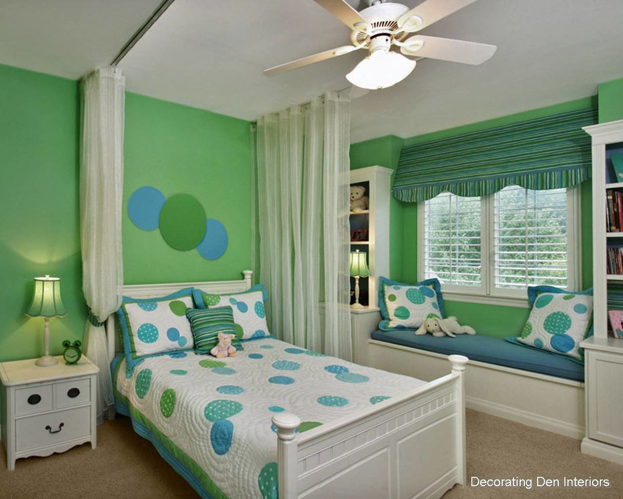 Best Tips For Decorating Kid's Rooms Devine Decorating With Pictures