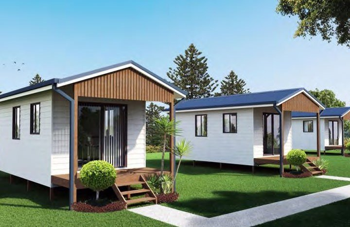 Best 1 Bedroom House Plans Ibuild Kit Homes With Pictures