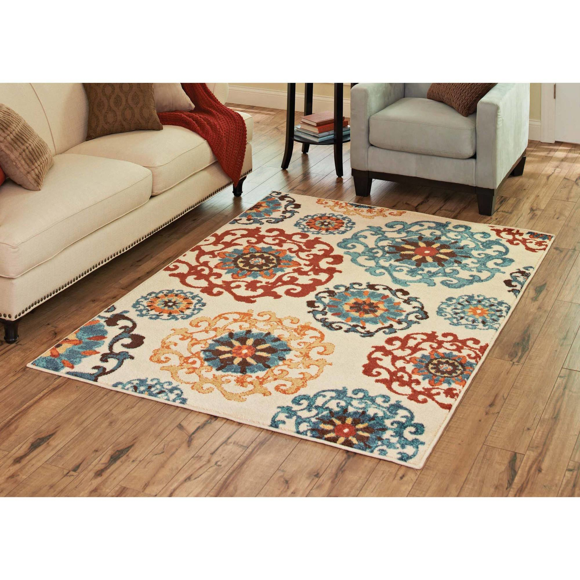 Best Bedroom Rugs Walmart Com With Pictures