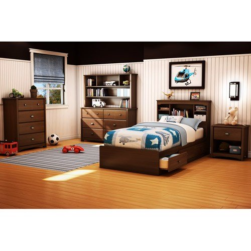 Best South Shore Willow Kids Bedroom Furniture Collection With Pictures