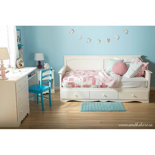 Best South Shore Summer Breeze Kids Bedroom Furniture With Pictures