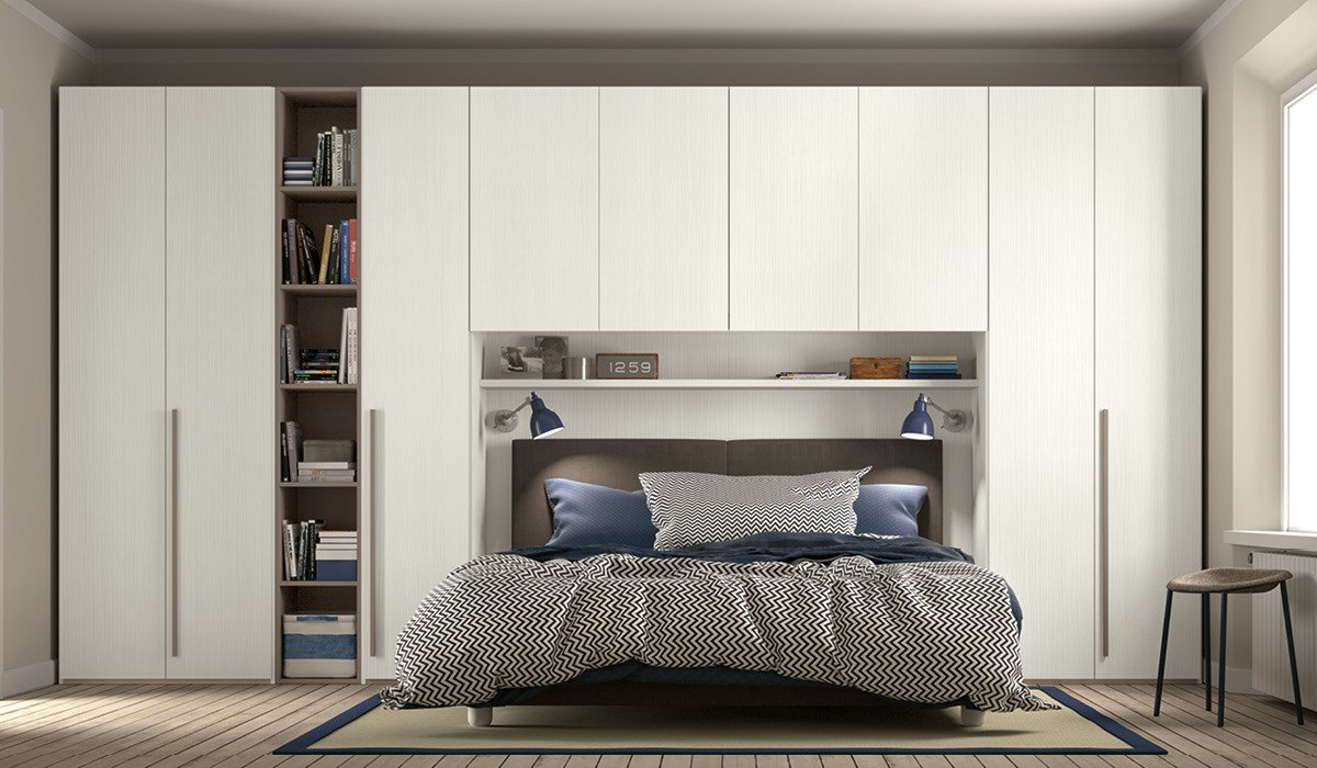Best Modular Bedroom Furniture Imab Group With Pictures