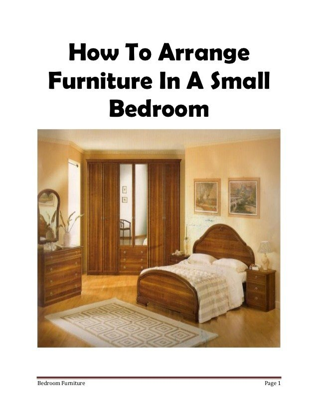 Best How To Make Your Bedroom Seem Larger Through Furniture With Pictures