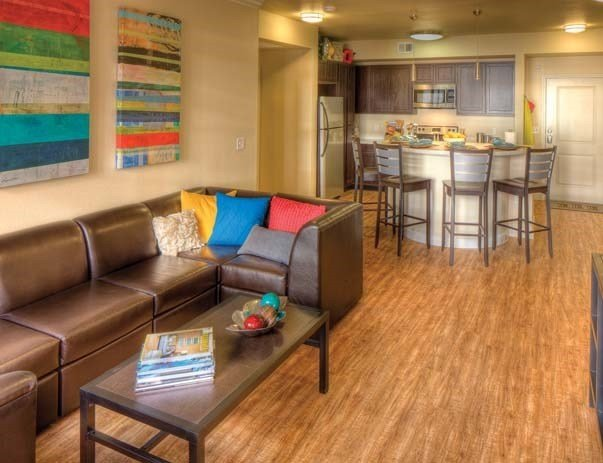 Best The Village At Overton Park Lubbock Tx Apartment Finder With Pictures