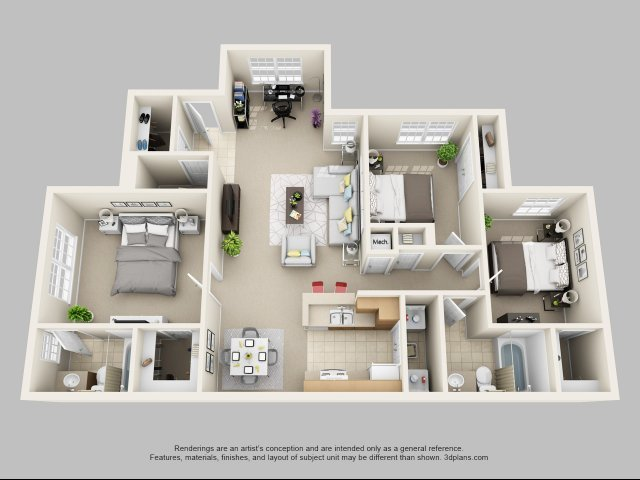 Best Brooke Commons Orlando Fl Apartment Finder With Pictures