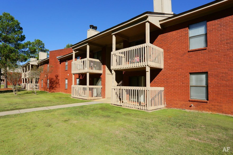 Best 2800 Mcfarland Apartment Homes Tuscaloosa Al With Pictures