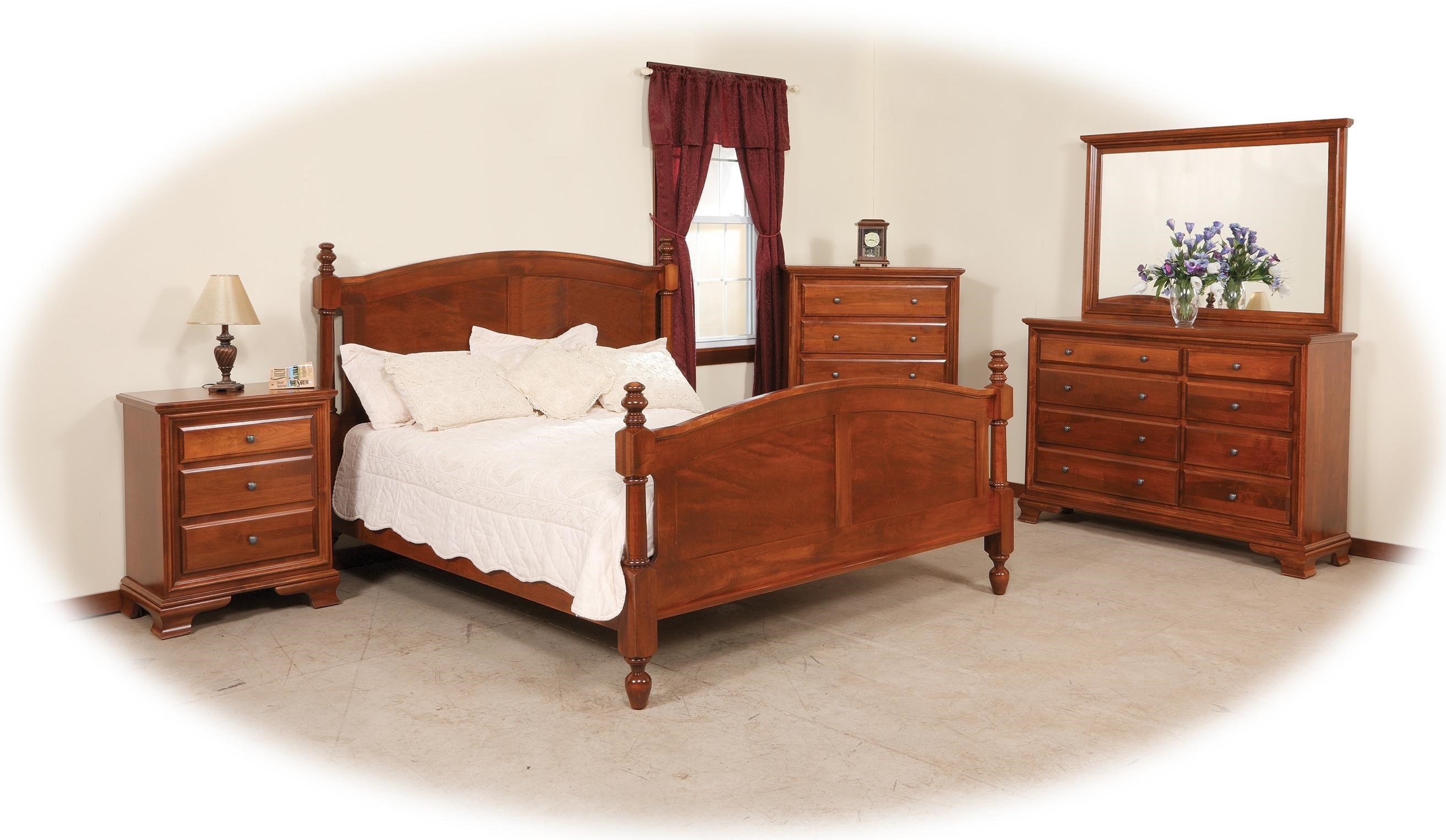 Best Daniels Amish Bedroom Furniture Www Indiepedia Org With Pictures