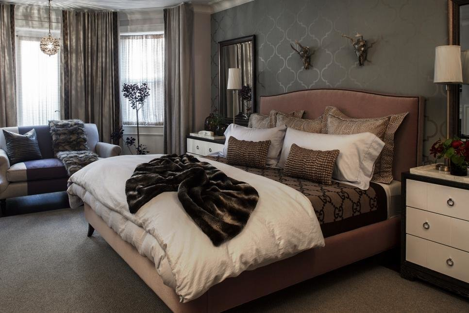Best 21 Classic Master Bedroom Designs Decorating Ideas With Pictures