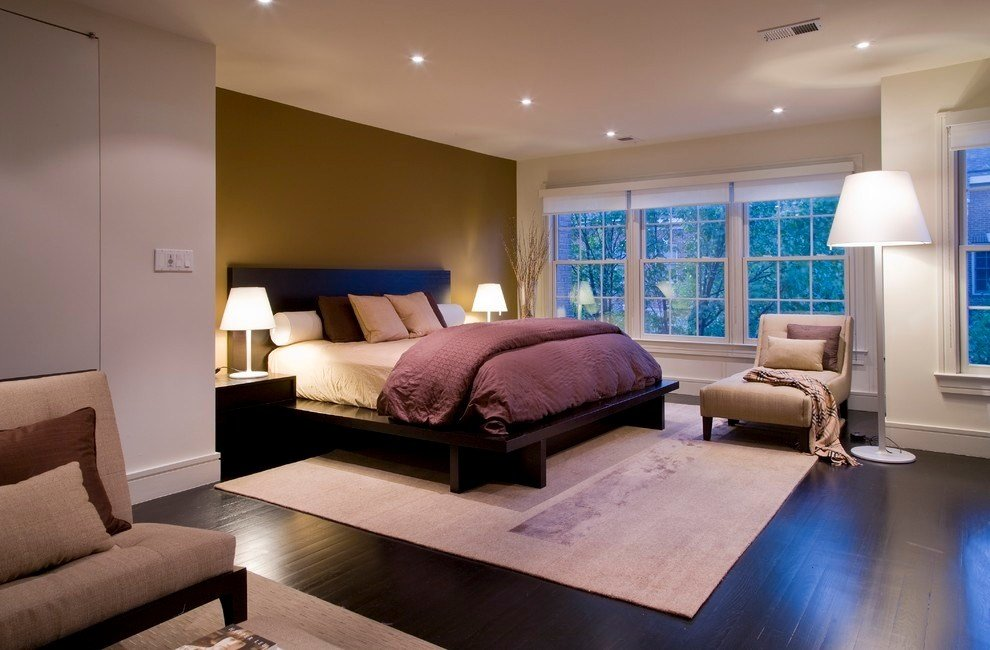 Best 21 Bedroom Accent Wall Colour Designs Decor Ideas With Pictures