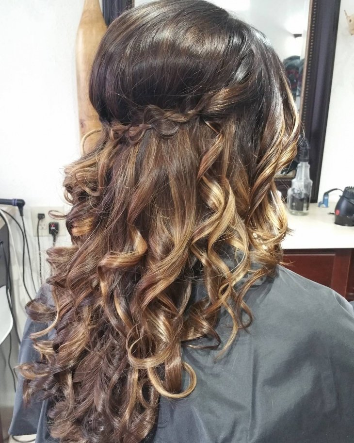 Free 44 Prom Haircut Ideas Designs Hairstyles Design Wallpaper