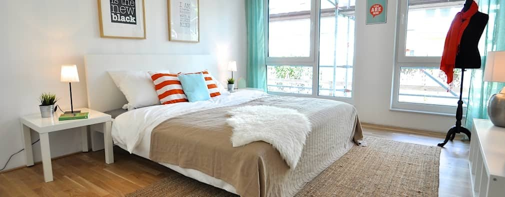 Best Trendy Flooring Ideas For Your Bedroom With Pictures
