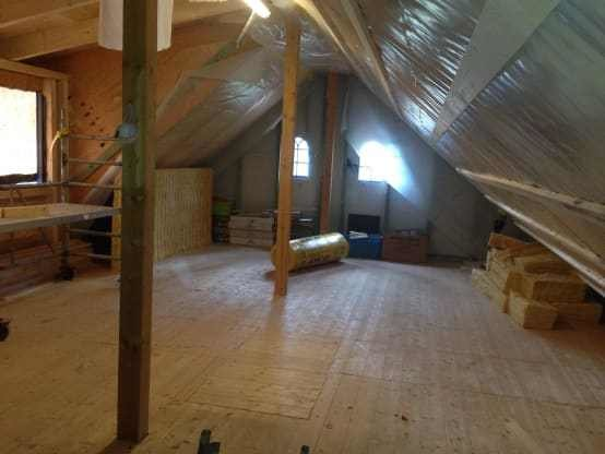 Best Converting An Attic Into A Bedroom With Pictures