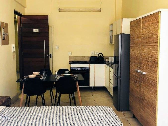 Best 1 Bedroom Apartment Flat To Rent In Johannesburg Central 75 Von Brandis Street P24 106408946 With Pictures