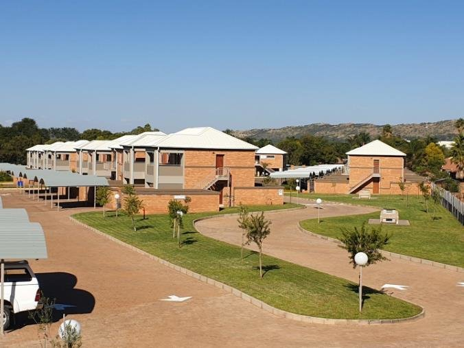Best 2 Bedroom Townhouse For Sale In Pretoria West P24 107391653 With Pictures