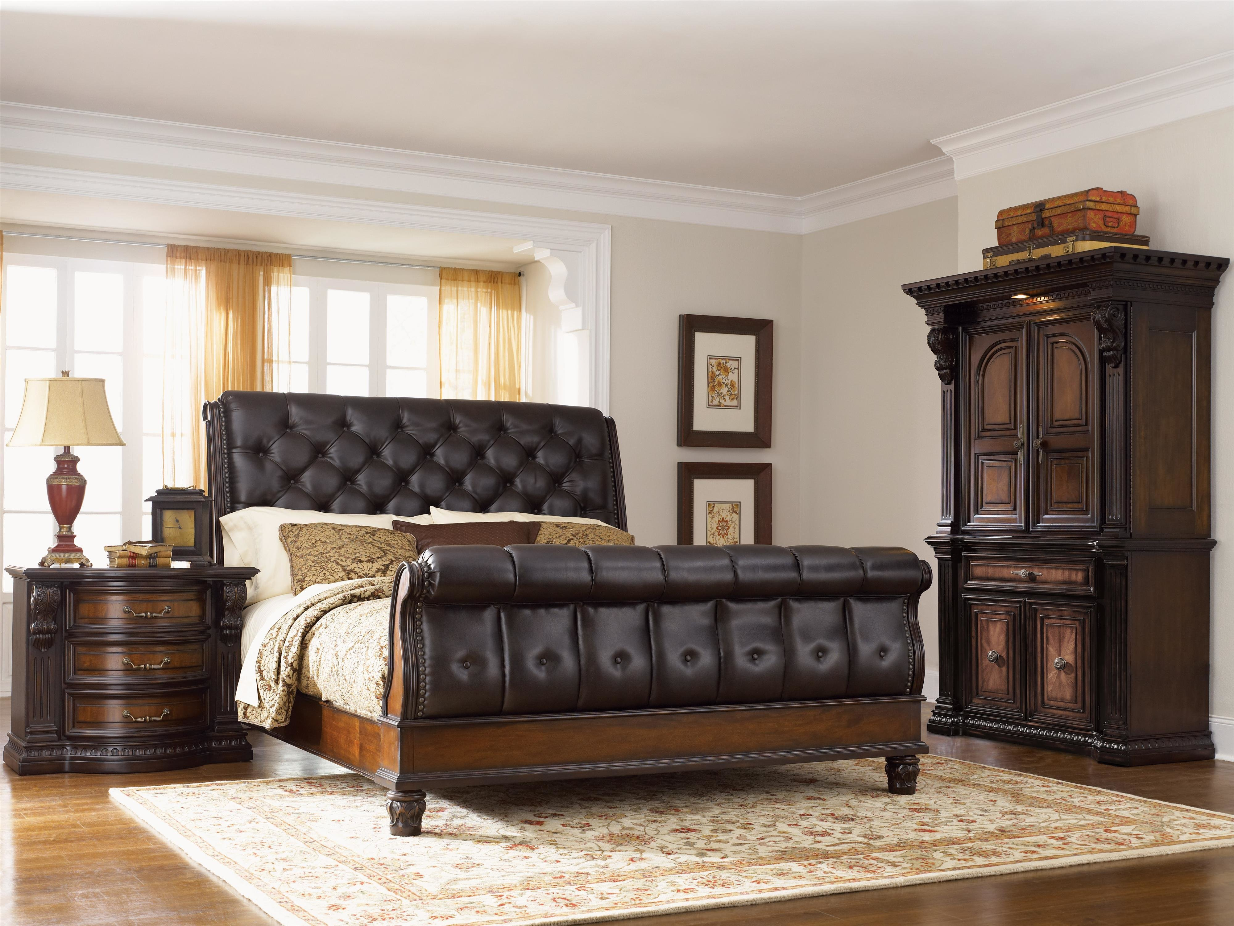 Best Grand Estates 02 By Fairmont Designs Royal Furniture Fairmont Designs Grand Estates Dealer With Pictures