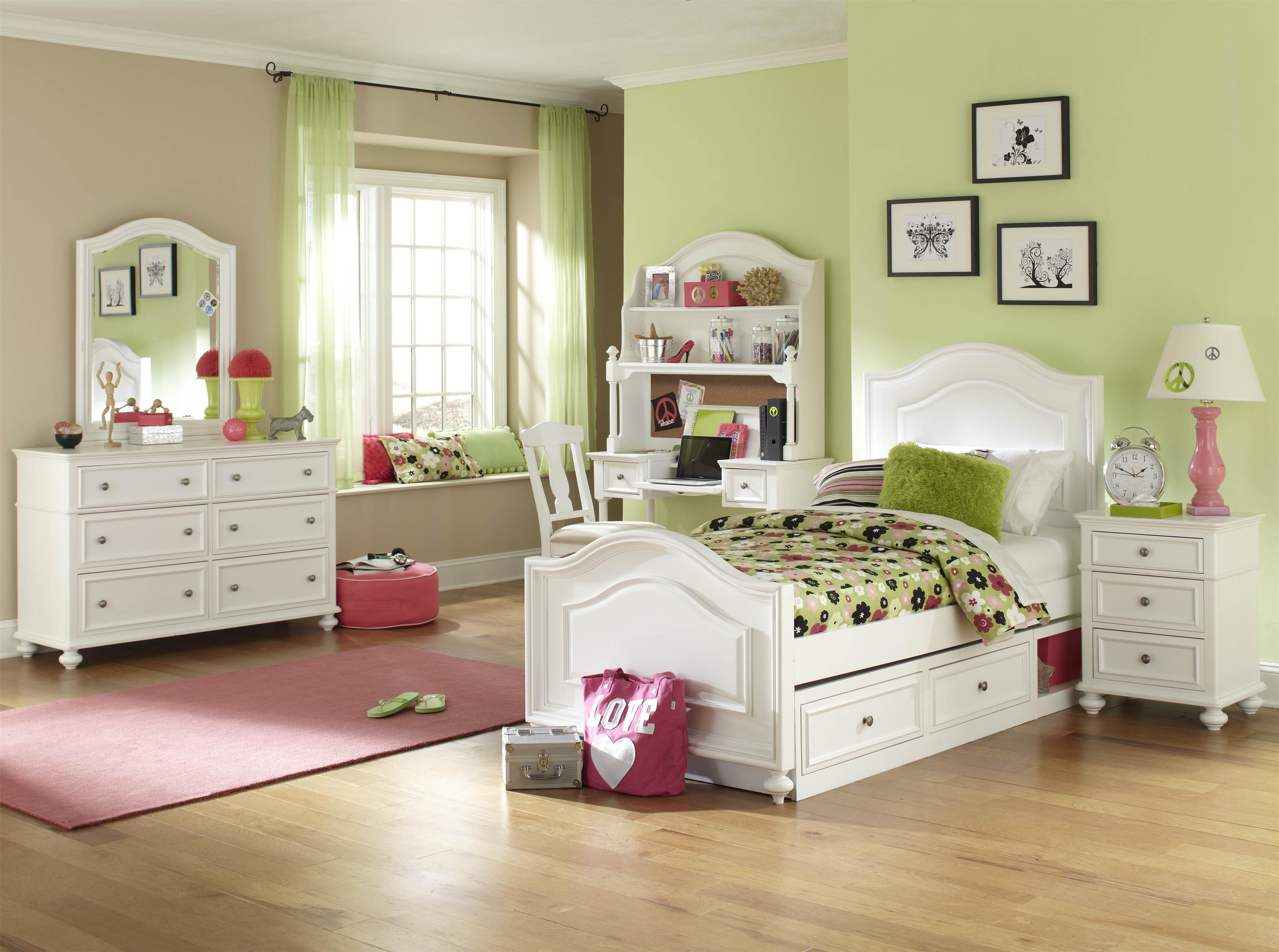 Best Madison 2830 By Legacy Classic Kids Belfort Furniture With Pictures