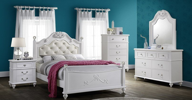 Best Kids Bedroom Furniture Beck S Furniture Sacramento With Pictures