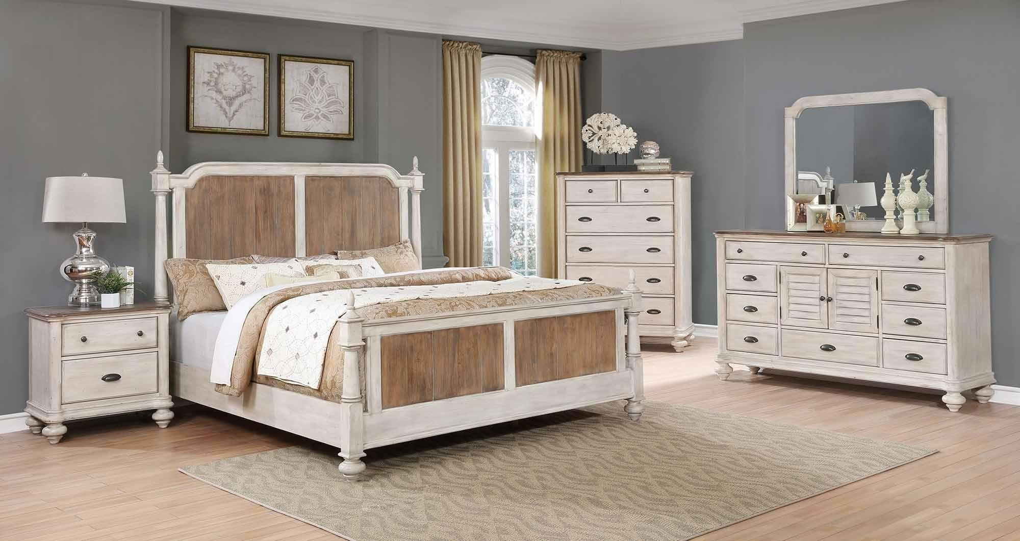 Best Harlow 4Pc Queen Bedroom Set Rotmans Bedroom Groups With Pictures