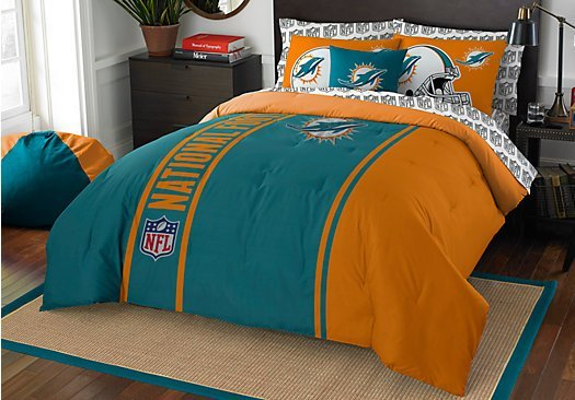 Best Nfl Furniture Decor Nfl Bedroom Furniture Wall Decor Etc With Pictures