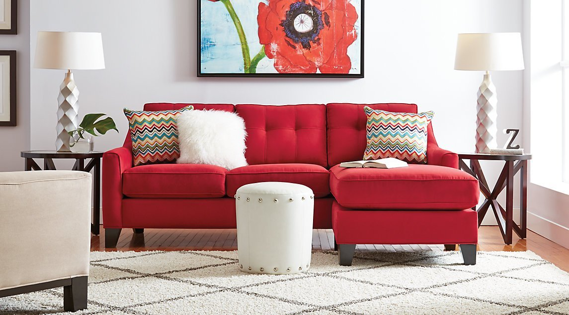 Best Cindy Crawford Home Furniture Collection Sectionals More With Pictures