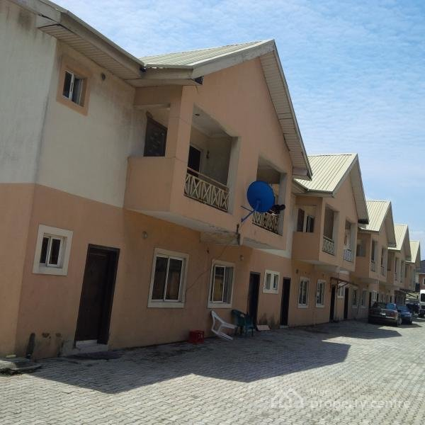 Best 2 Bedroom Terraced Duplexes For Rent In Lekki Lagos Nigeria With Pictures